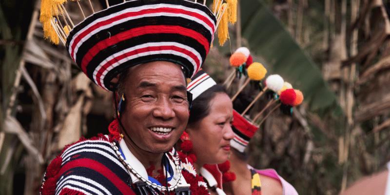 Assam, NAGALAND + THE HORNBILL FESTIVAL