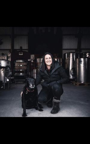 Meet Debra Cruickshank Port & Wine Maker on a Crafted Journey Central Otago Tour
